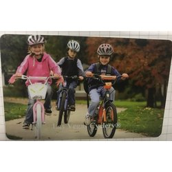 LAS VEGAS CYCLERY Gift Card Family Design