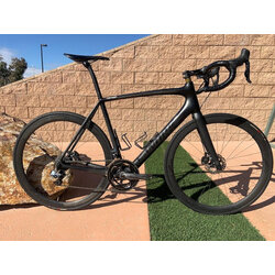 Specialized S-Works Used Demo Tarmac Disc Di2