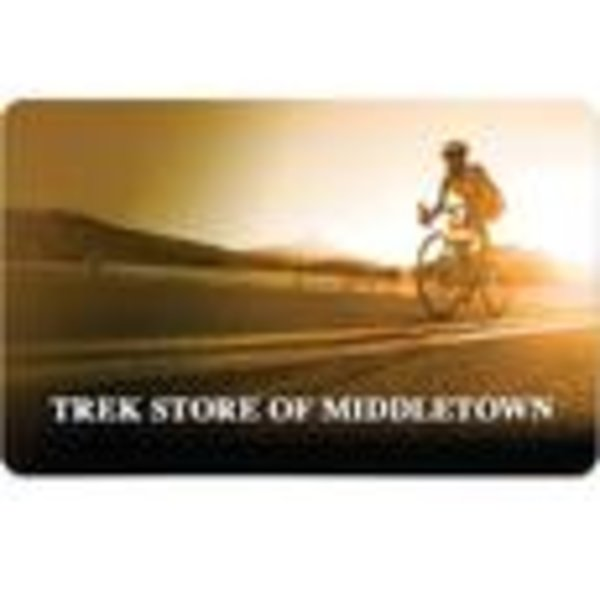 Brielle Cyclery Gift Card Middletown