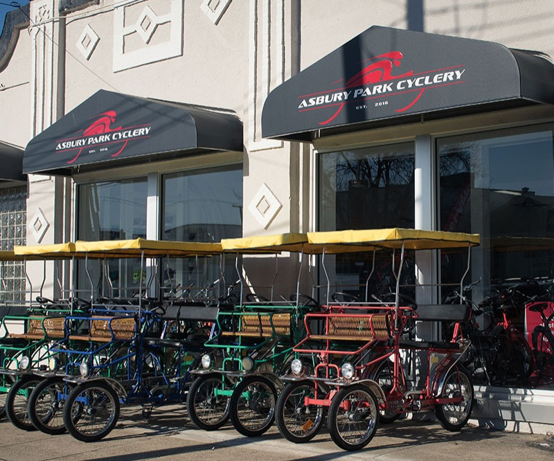 Asbury Park Cyclery