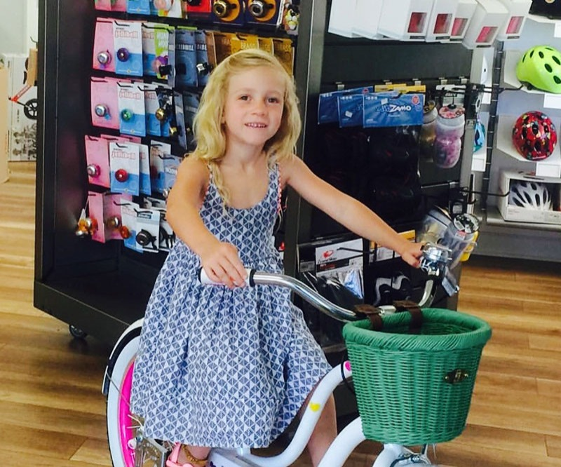 Kids Bikes at Brielle Cyclery