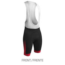 Bontrager Brielle Classic Men's Full Custom Bibshort