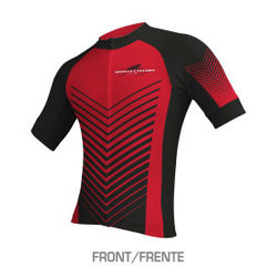 Bontrager Brielle Classic Men's Full Custom Jersey