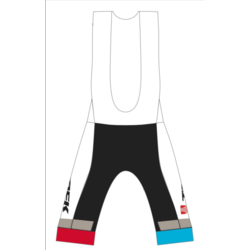 Trek Bicycle Store MEN'S FULL CUSTOM BIB SHORT