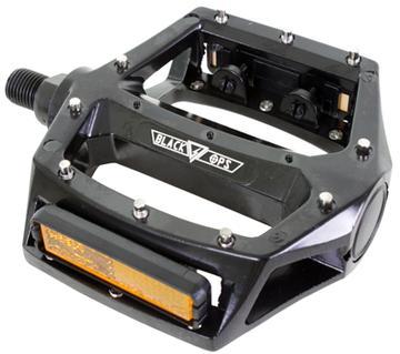 Black Ops Platform Pedals