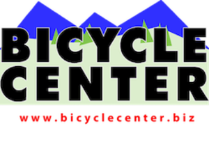 Bicycle Center of Issaquah Logo
