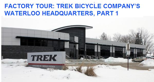 Trek World Headquarters