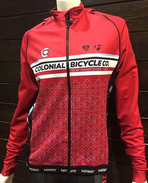 Colonial Bicycle Company Schild Winter Convertible Jacket / Vest Women's