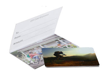Colonial Bicycle Company Gift Cards