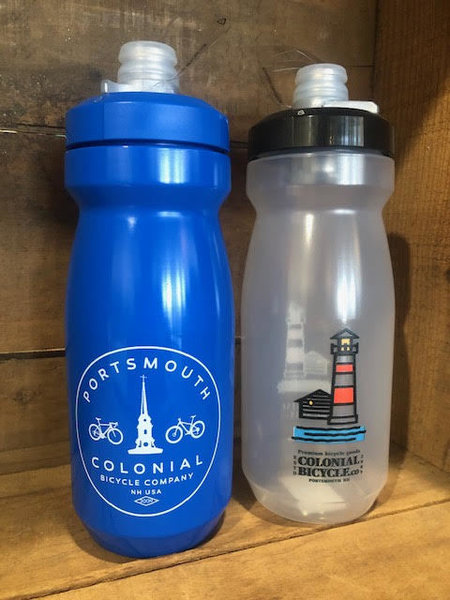 Colonial Bicycle Company COLONIAL CAMELBAK PODIUM BOTTLE