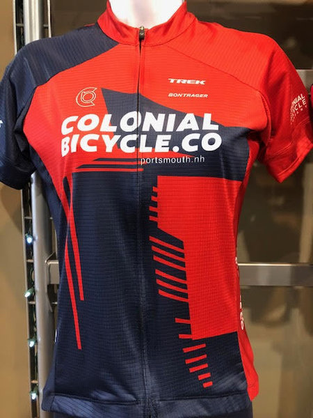Bontrager Colonial Geo Jersey Womens