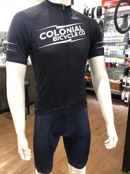 Colonial Bicycle Company Colonial Union Jersey Mens