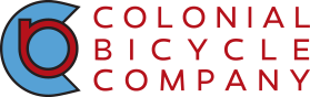 Colonial Bicycle Company Home Page