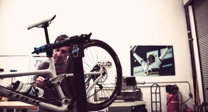 Bike Repair and Service