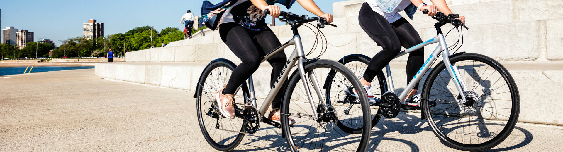 Hybrid Bikes - Colonial Bicycle Company