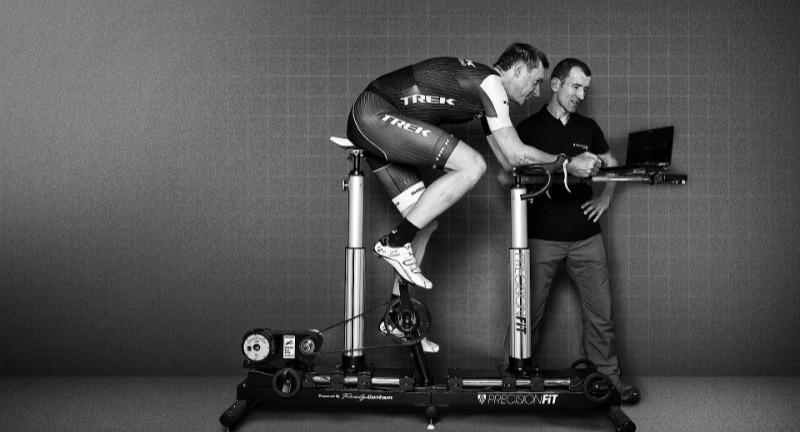 Trek Precision Bike Fit