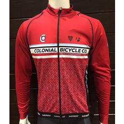Colonial Bicycle Company Schild Winter Convertible Jacket / Vest