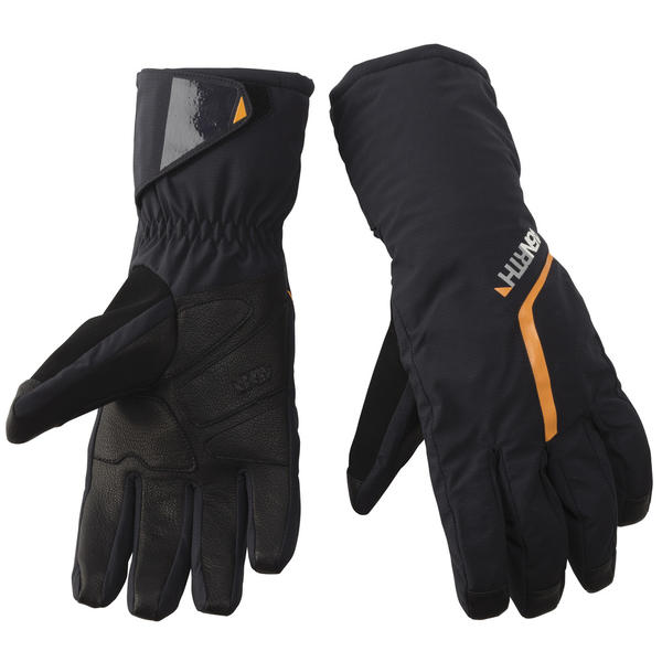 45NRTH Sturmfist 5 Finger Glove, Black