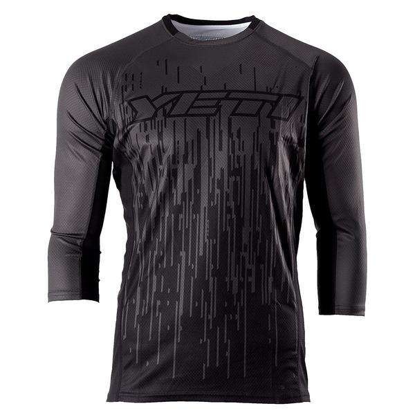 Yeti Cycles TEAM ISSUE REPLICA JERSEY -BLK