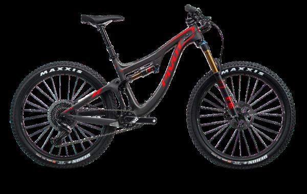 Pivot Cycles SWITCHBLADE CARBON 29 XT/SLX