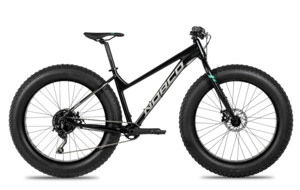 Norco BIGFOOT 2