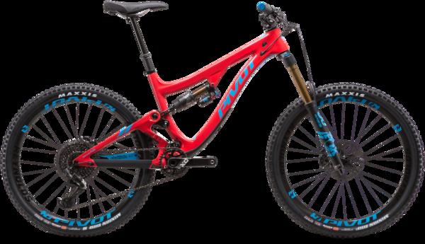 Pivot Cycles FIREBIRD XT/SLX 1X