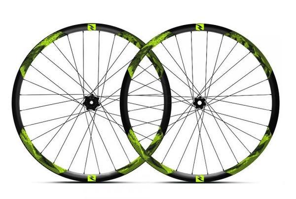 Reynolds 27.5 Enduro Carbon Wheelset