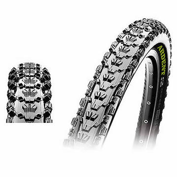 "Maxxis Ardent K tire, 650b (27.5"") x 2.25"" EXO"