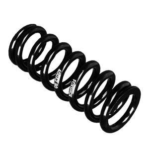 Fox Racing Shox VAN/DHX Steel Coil Spring for 2.5/2.75 Travel Shocks