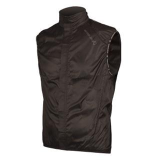 Endura Packagilet Vest, Black