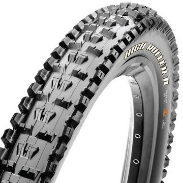 Maxxis High Roller II Tire 27.5, EXO Tubeless Ready Tire