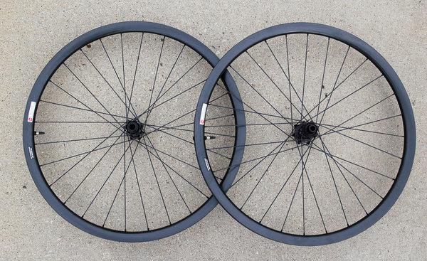 Reynolds Reynolds 27.5 Enduro Wheelset (Boost) I9 Hubs