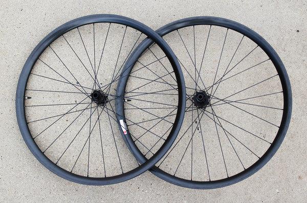 Reynolds Reynolds 29 Enduro Wheelset (Boost) I9 Hubs