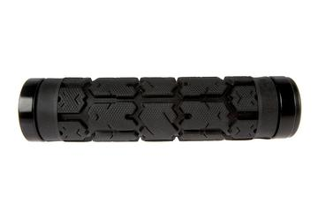 ODI ODI Rogue MTB Lock-On Grip Bonus Pack 130mm Black/Black