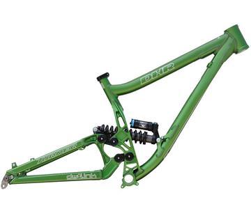 Turner Bikes Turner DHR Frame w/Free RC4 Kashima Rear Shock!