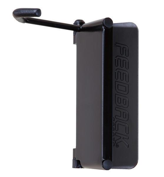 Feedback Sports Velo Hinge Home Bicycle Storage - Black