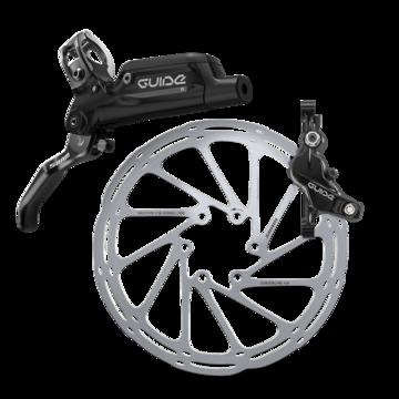 SRAM Guide R Disc Brakes