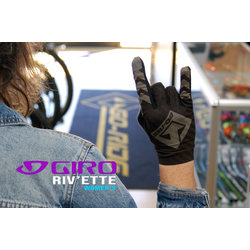 Giro GIRO RIV'ETTE CS GO-RIDE WOMEN'S GLOVE