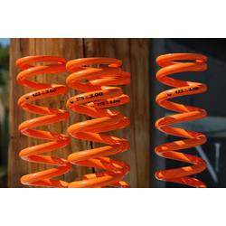 Fox Racing Shox SLS (Super Light Steel) Spring