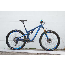 Pivot Cycles TRAIL 429 TEAM XTR