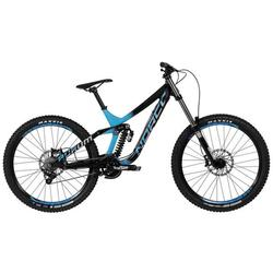 Norco Aurum A7.2 Black/Blue
