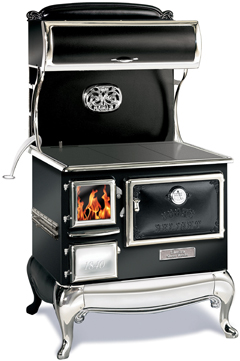 Elmira Fireview Series Cookstoves