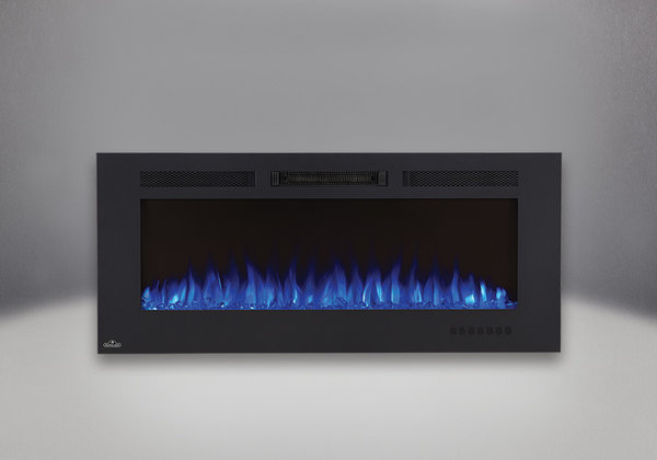 "Napoleon Phantom Series 50"" Electric Fireplace"