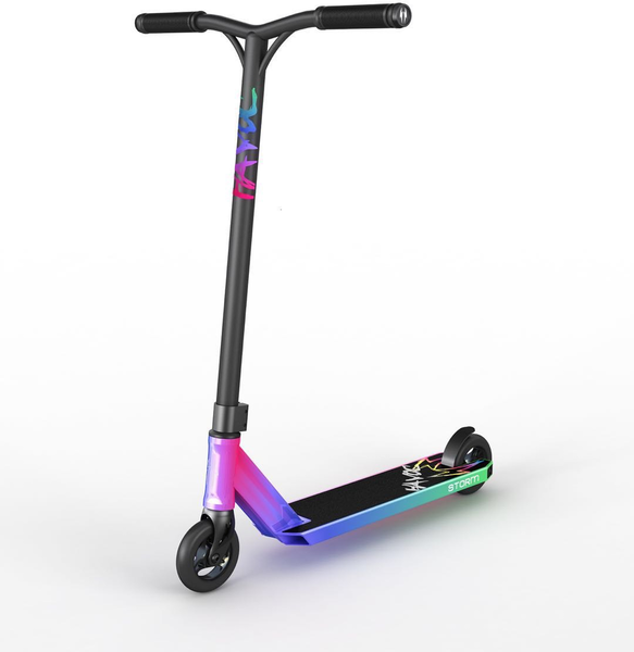 Havoc Pro Havoc Storm Oil SlickScooter