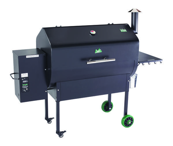 GMG Green Mountain Grills Jim Bowie Pellet Grill