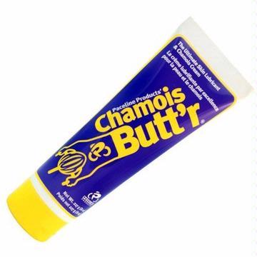 Chamois Butt'r Anti Chafing Cream