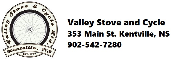 Valley Stove & Cycle LTD Logo