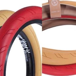 MacNeil Slasher Tires