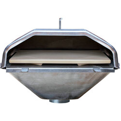 GMG Green Mountain Grills GMG Pizza Attachment