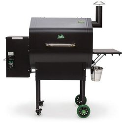 GMG Green Mountain Grills Daniel Boone Grill with Remote